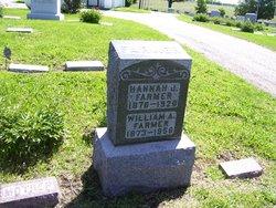 William Albert Farmer