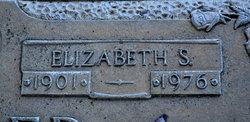 Elizabeth Susan <i>Blum</i> Wisner