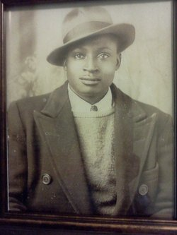 Virgil Lee Jack Bland