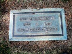 Ashley Lyman Gleason