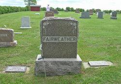 Jennie <i>Vestre</i> Fairweather