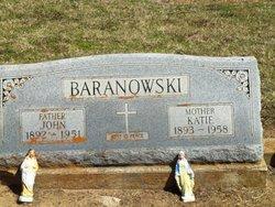 John Baranowski