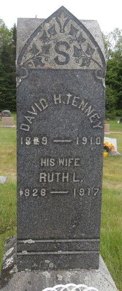 David H. Tenney
