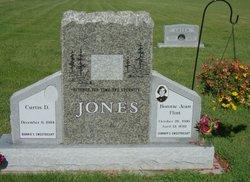 Bonnie Jean <i>Flint</i> Jones