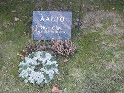Oiva Olavi Aalto