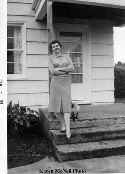 Betty Doreen <i>Oakland</i> Reynolds