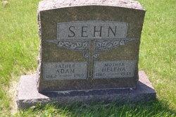 Helena <i>Bachmeier</i> Sehn