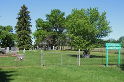 Sjulli Cemetery