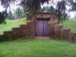Modena Rural Cemetery