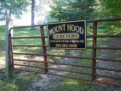 Mount Hood Cemetery