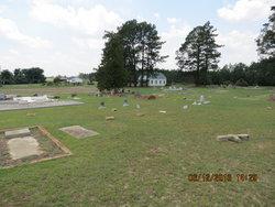 Sandy Mount Church Cemetery