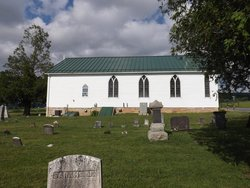 Saint Jacobs Lutheran & Reformed Church Cemetery