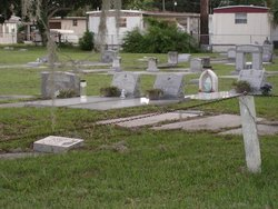 Osprey Cemetery