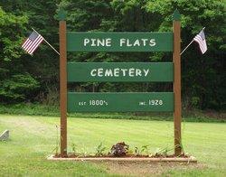 Pine Flats Cemetery