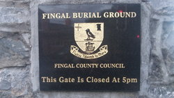 Fingal Burial Ground