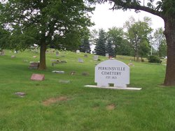Perkinsville Cemetery (Old)