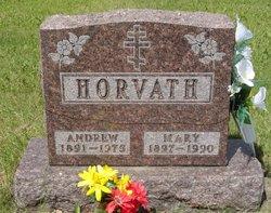 Mary Ann <i>Kwitchak</i> Horvath