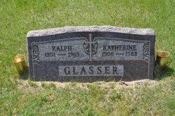 Katherine <i>Deisz</i> Glasser