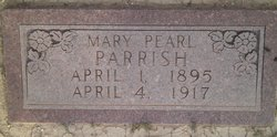 Mary Pearl Parrish