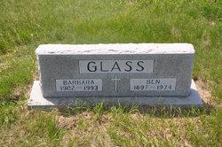 Barbara <i>Baumgartner</i> Glass
