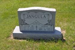 Jacob Jakie Jangula, Jr