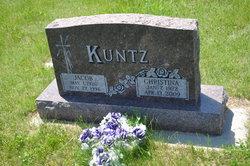 Jacob Kuntz