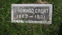 John Howard Groat