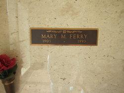Mary Margeurite <i>Stirnweis</i> Ferry