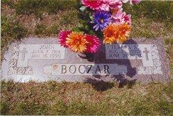 John Boczar