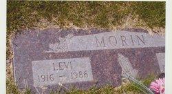 Levi Morin