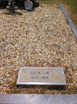 Lula M. Wehunt