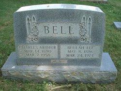 Charles Arthur Bell
