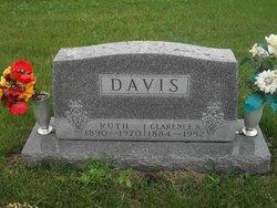 Ruth <i>Lowe</i> Davis