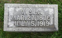 Viola Lindsey