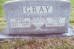 Ada <i>Odom</i> Gray
