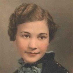 Irene Katherine <i>Purviance</i> Cordes
