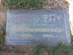 Minnie S. Anderson