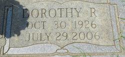 Dorothy <i>Ramseur</i> Link