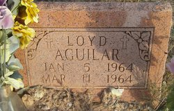 Loyd Aguilar