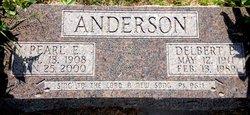 Delbert E. Anderson