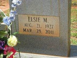 Elsie M Blankinship
