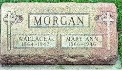 Wallace G. Morgan