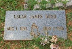 Oscar James Bush
