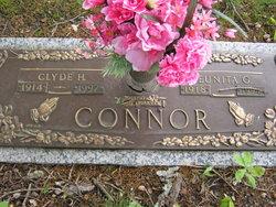 Eunita <i>Graves</i> Connor