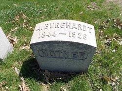 A. Burghardt