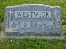 Jesse Marion Westwick