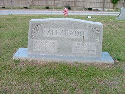 Theodore Albert Ycidoro Albarado