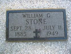 William Goff Stone