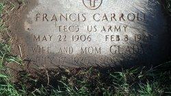 Gladys H. <i>McCoy</i> Carroll