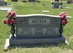 Ottilia C. <i>Arnoldy</i> Becker